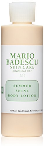 Price comparison product image Mario Badescu Summer Shine Body Lotion, 6 oz.