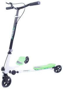 Tri 100 Triciclo Patinete Scooter Patinete de Worker, green ...