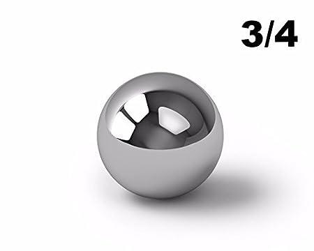 3//4 Inch Carbon Steel Ball Bearings G500-50 Balls