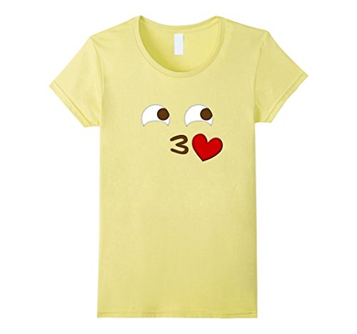 Womens Cute Halloween Costume Shirt Group Couple Best Friends Gift Small Lemon