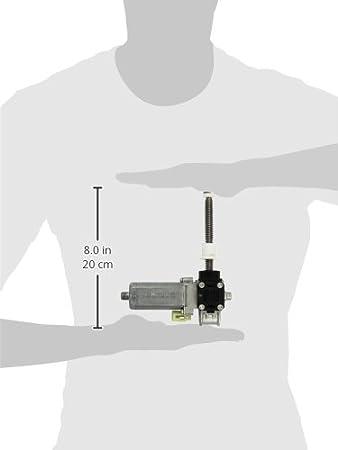 Bosch 0390203229 Getriebemotor Auto