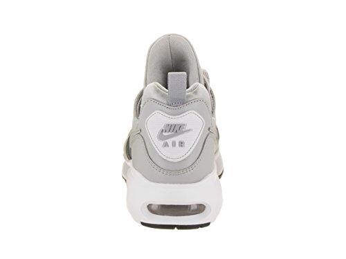 Running Grey Prime Uomo White Max Grey Scarpe NIKE Wolf 002 Wolf Multicolore Air A8OcTT