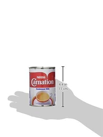 Carnation Leche - Paquete de 12 x 410 gr - Total: 4920 gr: Amazon.es: Alimentación y bebidas