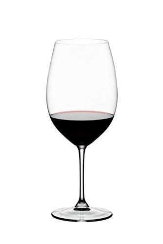 Riedel Vinum XL Cabernet Glass, Set of 2