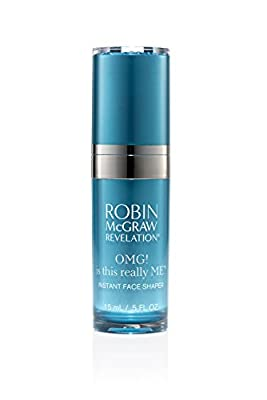 Robin McGraw Revelation Instant Face Shaper, 0.5 fl. oz.
