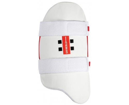 Youths Left Handed Gray Nicolls Test Cricket Thigh Pad