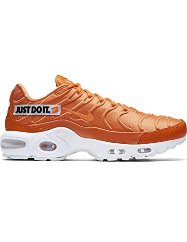 Femme Black Nike Orange Total Se White Multicolore Gymnastique Plus Chaussures Max Air de 001 rqxr7v0w