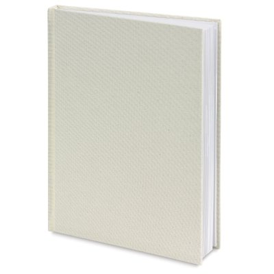 Daler-Rowney Cachet Canvas Cover Sketchbook, 8.5 X 11 inches, 224 Sheets (469100811)