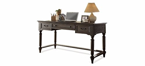 Aprodz Mango Wood Aniwa Study Desk Table for Home and Office | Brown Finish