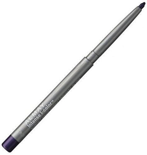 Almay Intense I-Color Eyeliner, Black Amethyst, 0.009 Ounce