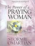 The Power of a Praying Woman Workbook edition