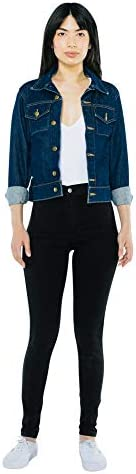 American Apparel Women's The Easy Jean