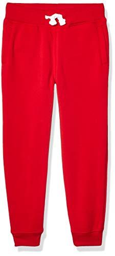 Southpole Little Boys' Active Basic Jogger Fleece Pants