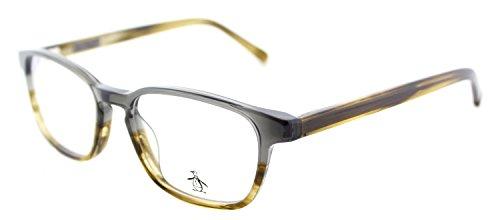 Original Penguin Eye TAKE A MULLIGAN Eyeglasses 49 Mirage - Eyeglasses Original
