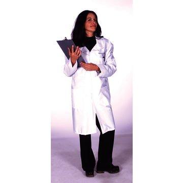 Lab Coat Ophelia Cummings - Cumming The Avenues