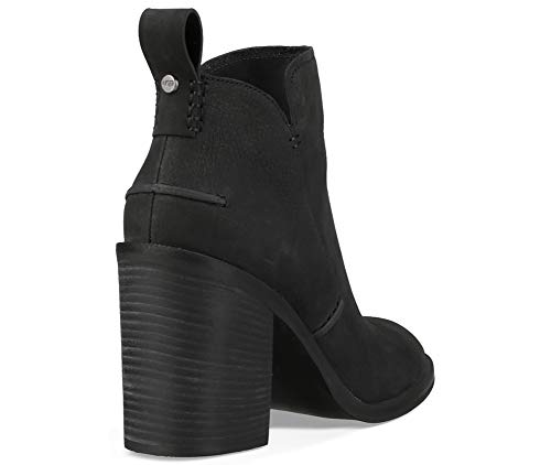 Pixley Boot Black Pixley Ugg Boot Ugg Womens Womens qE7YBOw