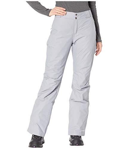 Columbia Womens Standard Bugaboo II Pant, Astral, Medium x Regular