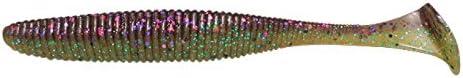 ジャッカル リズムウェーブ 2.8インチ ウィードギルの画像