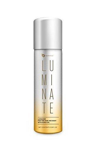 Bestbronze Luminate Shimmer Extract Vitamin