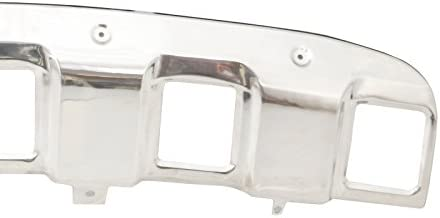 KITT SPMB02 Skidplate Aluminium Sto/ßstange Sch/ürze Unterfahrschutz