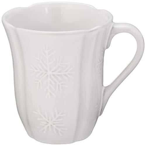 Lenox 879578 Alpine Mugs, Multicolor ()