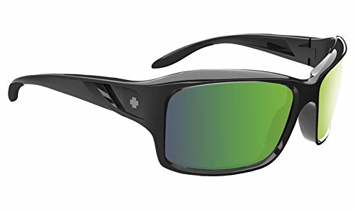 Spy Optic Libra Polarized Wrap Sunglasses, 60 mm - Scoop Spy Sunglasses