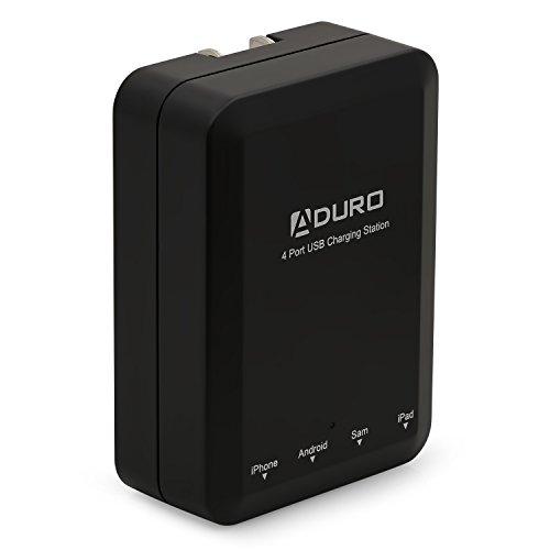 Aduro PowerUP Charger Foldable Motorola product image