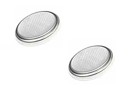DEET CR2032 Pila botón de litio, 3 V para báscula Salter para cocina y baño