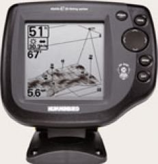 Humminbird Matrix 47x 3D, (Humminbird Matrix Gps)