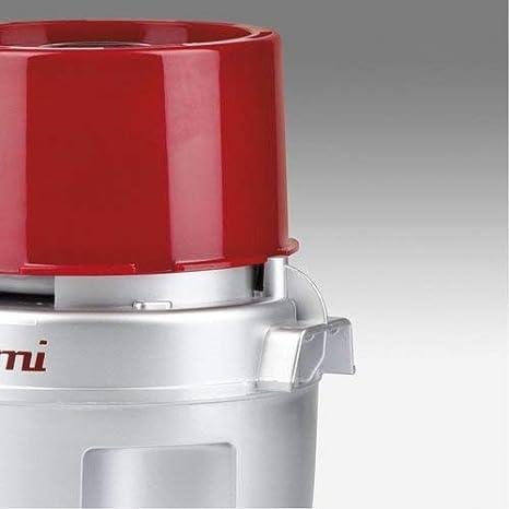 Girmi GIR0TRT20 - Licuadora multifunción, 500 W, color rojo y ...