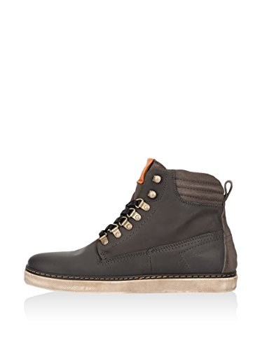 Wrangler Herren Billy High-Top Grau