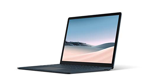 Microsoft Surface Laptop 3 – 13.5″ Touch-Screen – Intel Core i7 – 16GB Memory – 512GB Solid State Drive (Latest Model) – Cobalt Blue with Alcantara (VGS-00043)