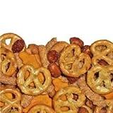 Azar Jalapeno Snack Mix - 2 lb. bag, 3 per case