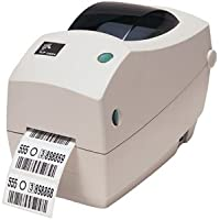 ZEBRA 282P-101510-000 - Zebra TLP 2824 Plus Thermal Label Printer - Monochrome - 4 in/s