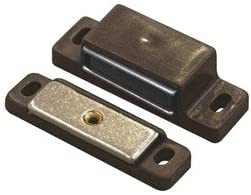 ELECTRODH 32100M Dh Conjunto de Imanes para Sujección de Puertas,Ventana: Amazon.es: Bricolaje y herramientas