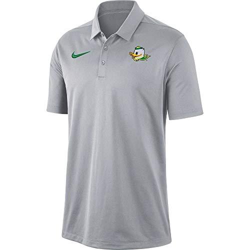 Nike Oregon Ducks Dri-Fit Puddles Performance Polo Shirt (XX-Large)