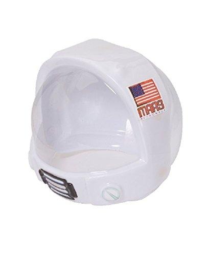 Jacobson Hat Company Child's Plastic Space Helmet