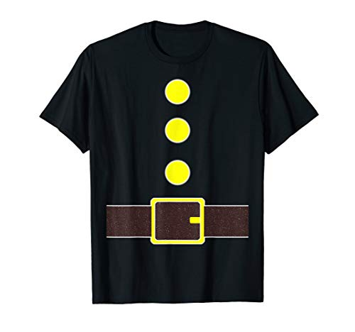 (Dwarf Costume Shirt Great Christmas Or Thanksgiving Gift)