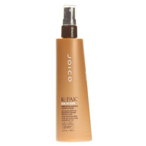Shampoo K-pak Sun Therapy - Joico K-Pak Sun Therapy protective sun milk 5.1 oz / 150 ml