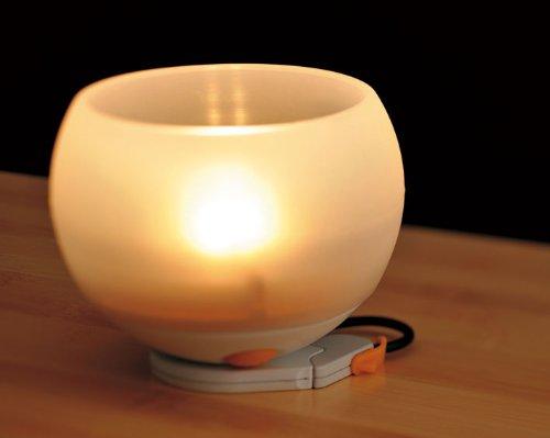 Snow Peak Hozuki LED Candle Lantern, Outdoor Stuffs