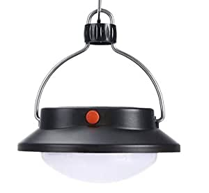 LED Solar Lamp Mini Hanging Solar LED Light Outdoor Night Camping Sensor Waterproof Solar Light