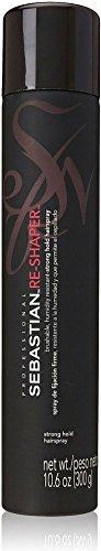 Sebastian Professional Re-shaper Hairspray, 10.6 oz (Pack of 12) by Sebastian Professional