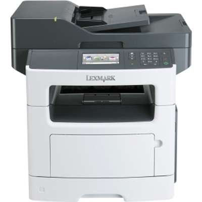 Lexmark 35ST874 MX511DHE Printer/Scanner/Copier/Fax LV TAA SCH 70