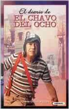 Diario de El Chavo del Ocho (Laberinto Infantil): Amazon