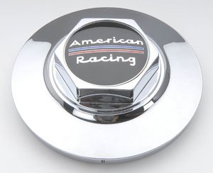 (American Racing 3790200 Center Cap)
