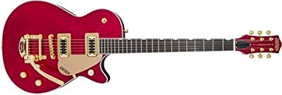 Gretsch G5435TG Limited Edition Electromatic Pro Jet Electric Guitar