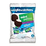 Weight Watchers Mint Patties 3.25 oz. Bag