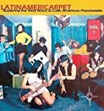 "Afficher ""Latinamericarpet, vol. 1"""