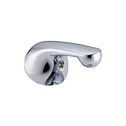 Amazon Com Delta Faucet Rp17443 Single Metal Lever Handle Kit For