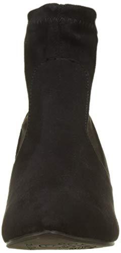 Ebe Botines Divine 001 Femme Factory noir Noir The qwvRZW